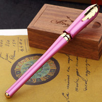 High quality Picasso Goddess exclusive new office gift roller pen can Free laser for one LOGO