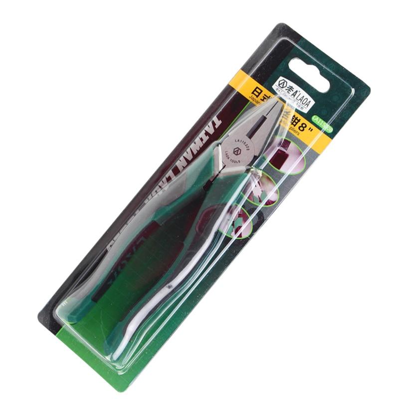 Pinze diagonali LAOA in stile giapponese CR-V Materiale risparmiate - Utensili manuali - Fotografia 2