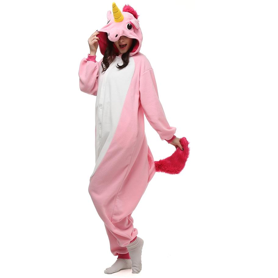 Adulto-Unicórnio-salão-sono-Pijama-Unissex-Kigurumi-Cosplay-Traje-Animal-Onesies-Pijamas (6)