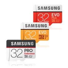 Samsung sd micro 128GB 64GB 32GB 256GB 98MB/S TF usb flash tarjeta de memoria microsd 64GB 100MB/S class10 producto Original