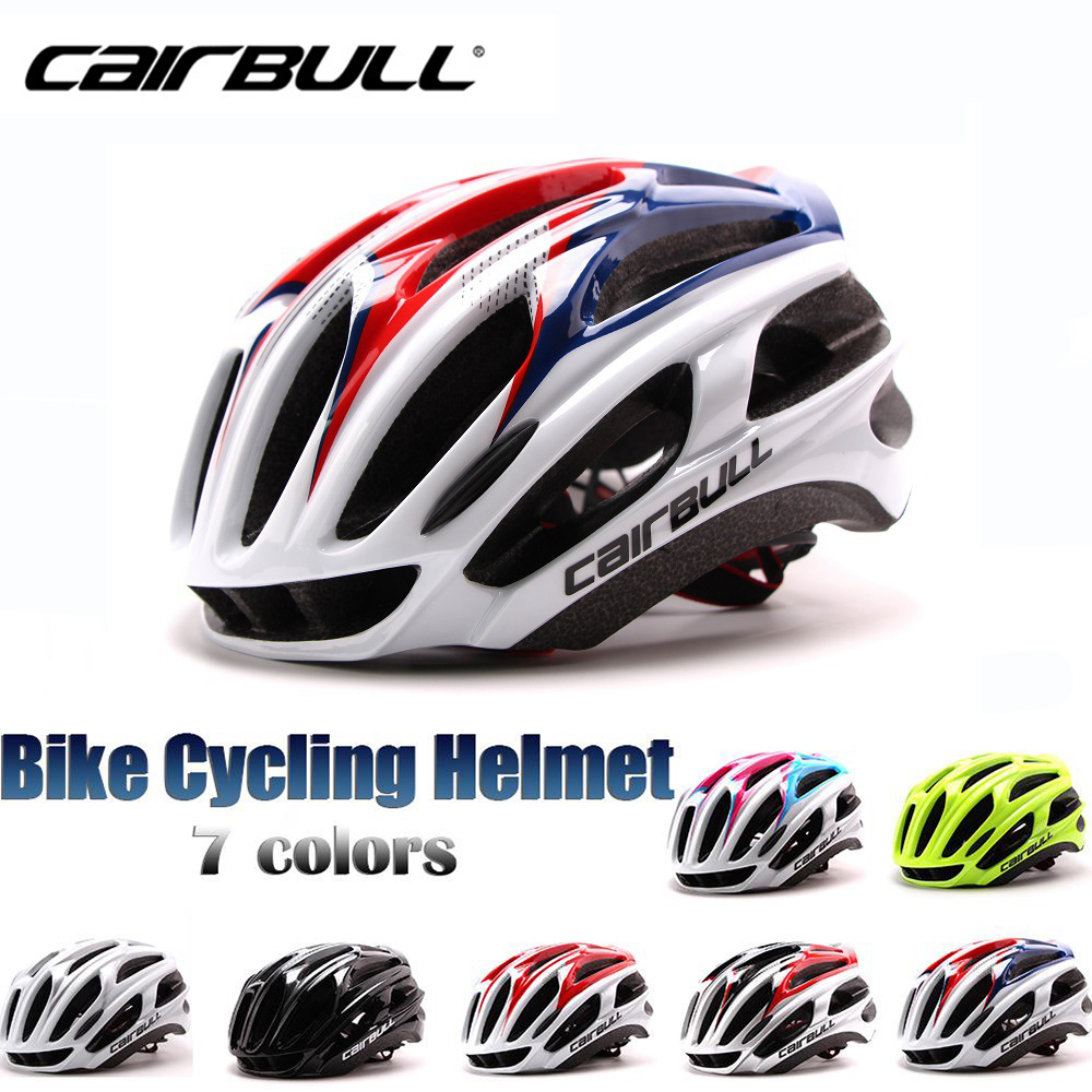 Bicycle Helmet Road Mountain Bike Ultra Light Riding Helmet One-piece Design MTB Riding Helmet Casco De Bicicleta Capacete