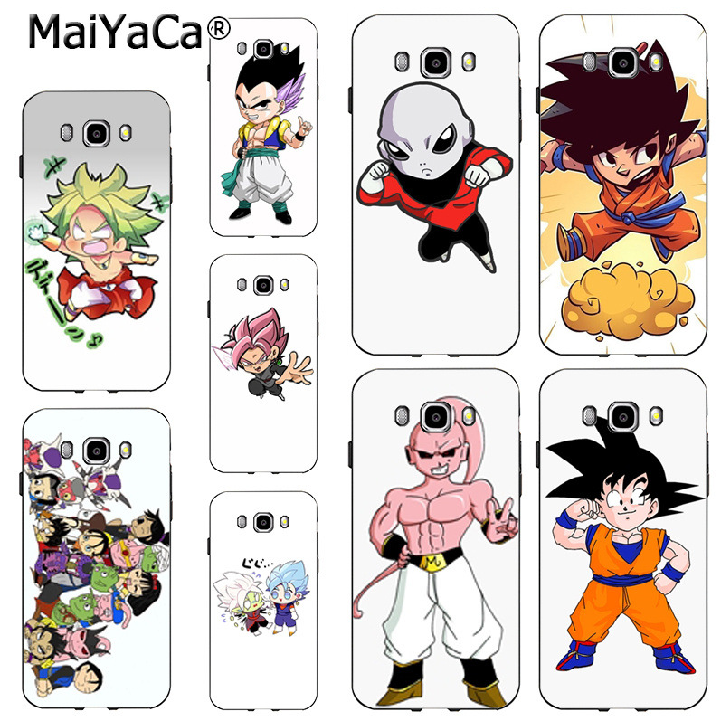2015 Note 3 Note4 Note5 Case Maiyaca Dragon Ball Master Roshi Hot Printed Cool Phone Accessories For Samsung J5 J120 J3 J7