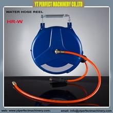 HR-W горячая Распродажа убираемый водяной шланг катушка