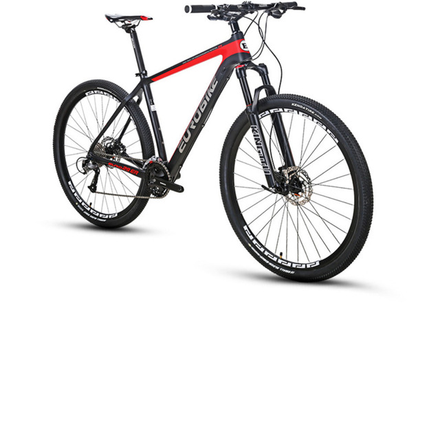 AC0300012 29 Carbon Fibre A Mountain Country Bicycle 27 Fast Oil Avoid Earthquake Cross-country A Mountain Country Vehicle