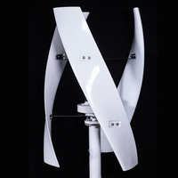 CE Wind Generator Turbine Kit 600w 24v Coreless Free Energy Alternator Inside with Free Controller
