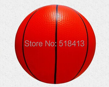 Indoor and outdoor childrens toys kindergarten children basketball inflatable small ball hand patted the