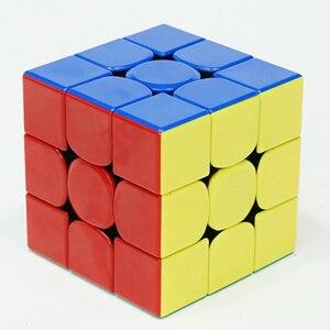 Image 3 - Gan356R S 3x3 магический куб скоростной 3x3 профессиональный пазл без наклеек Gan356 R 3x3 Cubo Magico GES v2 Gan 356 R головоломки для взрослых