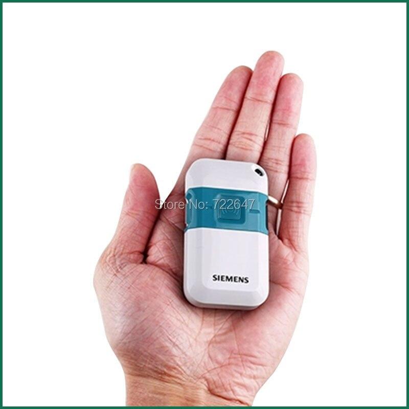 Siemens Digital Pocket Hearing Aid Aids Pockettio DHP per gli Anziani di Alta Super Power Grave Perdita di Profonda Ear Hearing Dispositivi-in Cura dell'orecchio da Bellezza e salute su  Gruppo 2