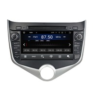 Quad Core HD 1 Din 8 Android 4 4 Car Radio DVD GPS For MVM 315