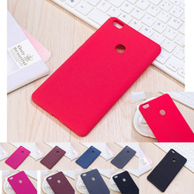 For Huawei P9 Lite Case Solid Color Plush Feeling Varnish for P 9 Soft Silicon TPU Phone Bags