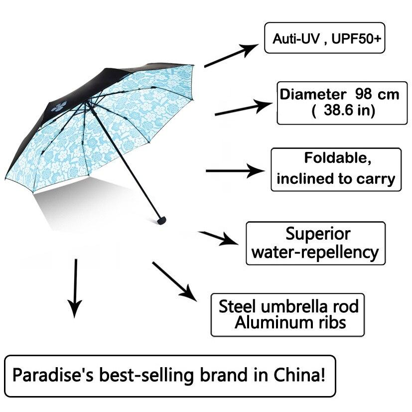 Umbrella Anti-UV
