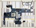 Para HP EliteBook 8460 p motherboard Notebook 642754-001 DDR3 1 GB profesional venta al por mayor 100% de trabajo