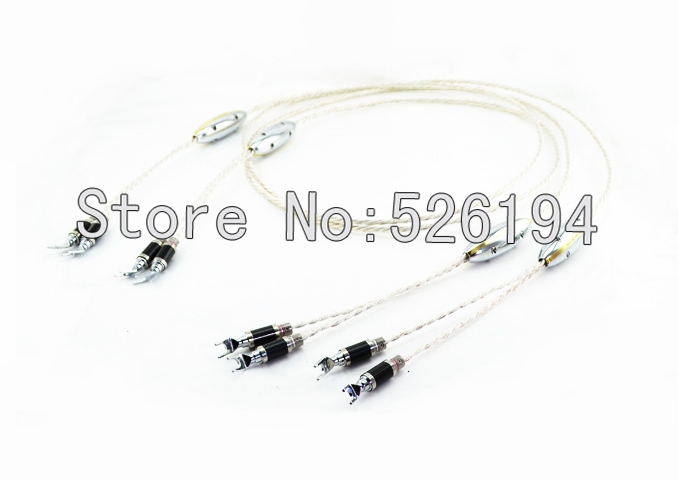 popular crystal cables