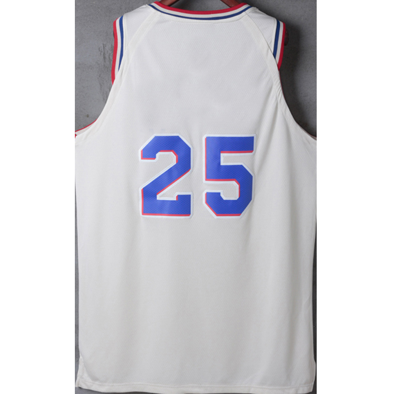 new product 397bc 1955c US $15.96 5% OFF|New tank tops city edition Jimmy Butler Joel Embiid Ben  Simmons Ricky Rubio Karl Malone John Stockton Donovan Mitchell jerseys-in  ...