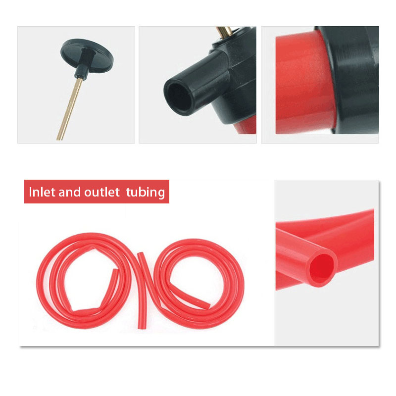 US $16 76 20% OFF|NOANS Car Gasoline Suction Tube Manual Oil Pumping Device  Styling For Jeep grand cherokee Lada Vesta Renault captur clio Logan 4 on