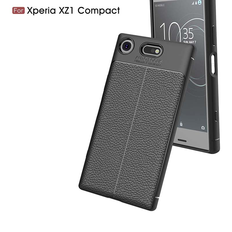Skal sony xperia xz1 compact