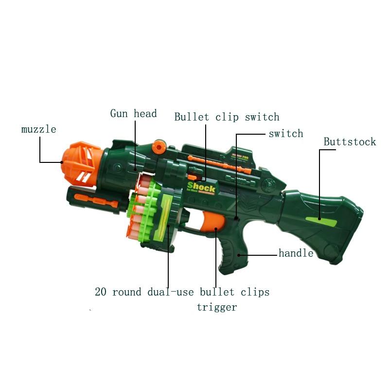 gun weapon