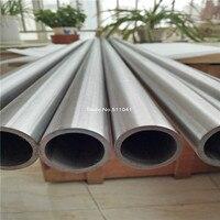 Grade 9 Seamless Titanium Tubes 38mm 2 5mm 1000mm 3pcs Wholesale Price