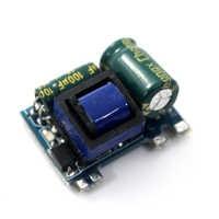 1pc AC-DC Power Modul AC-DC Konverter 110V 220V 230V zu 5V Isoliert Schalt Netzteil board 23,5x16x13,5mm