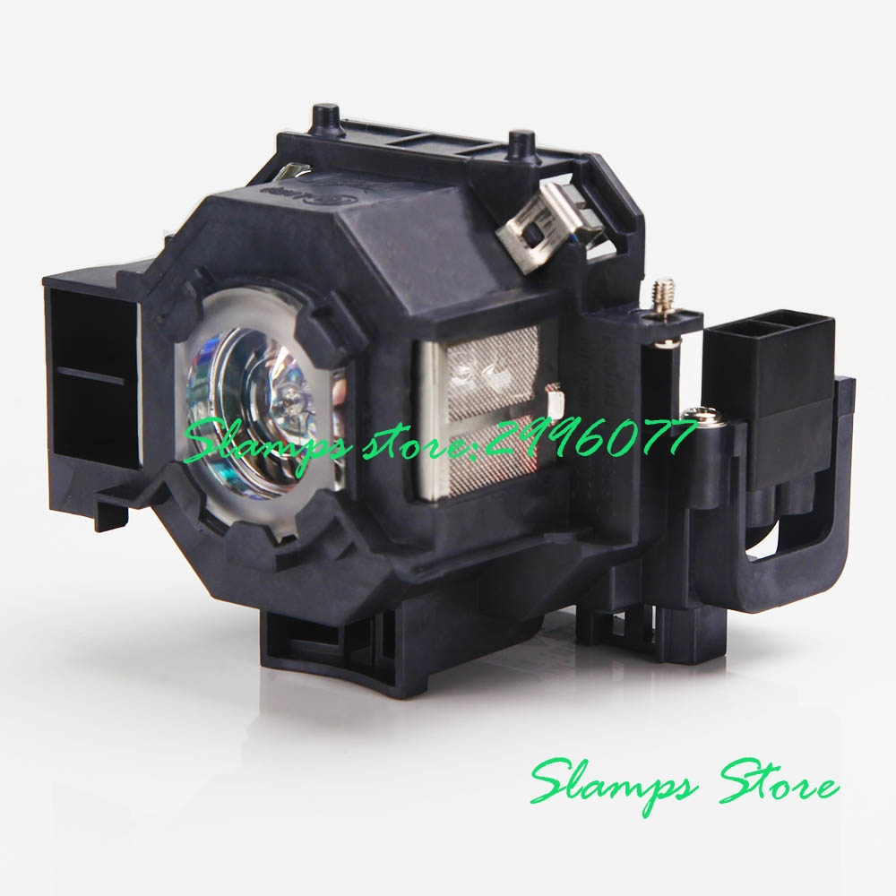 Compatible EMP-S5 EMP-S52 EMP-T5 EMP-X5 EMP-X52 EMP-S6 EMP-X6 EMP-260 EB-S6 EB-S6+ Projector  lamp ELPLP41 V13H010L41 for Epson проектор epson eb s6 пульт