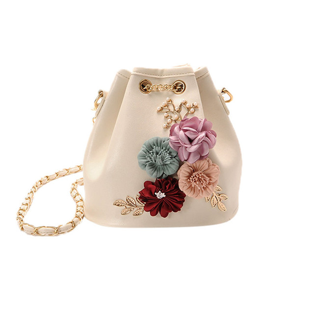 women's handbags Bucket Women New Fashion