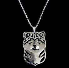 Ожерелье Подвеска для собаки из японского сплава в стиле бохо