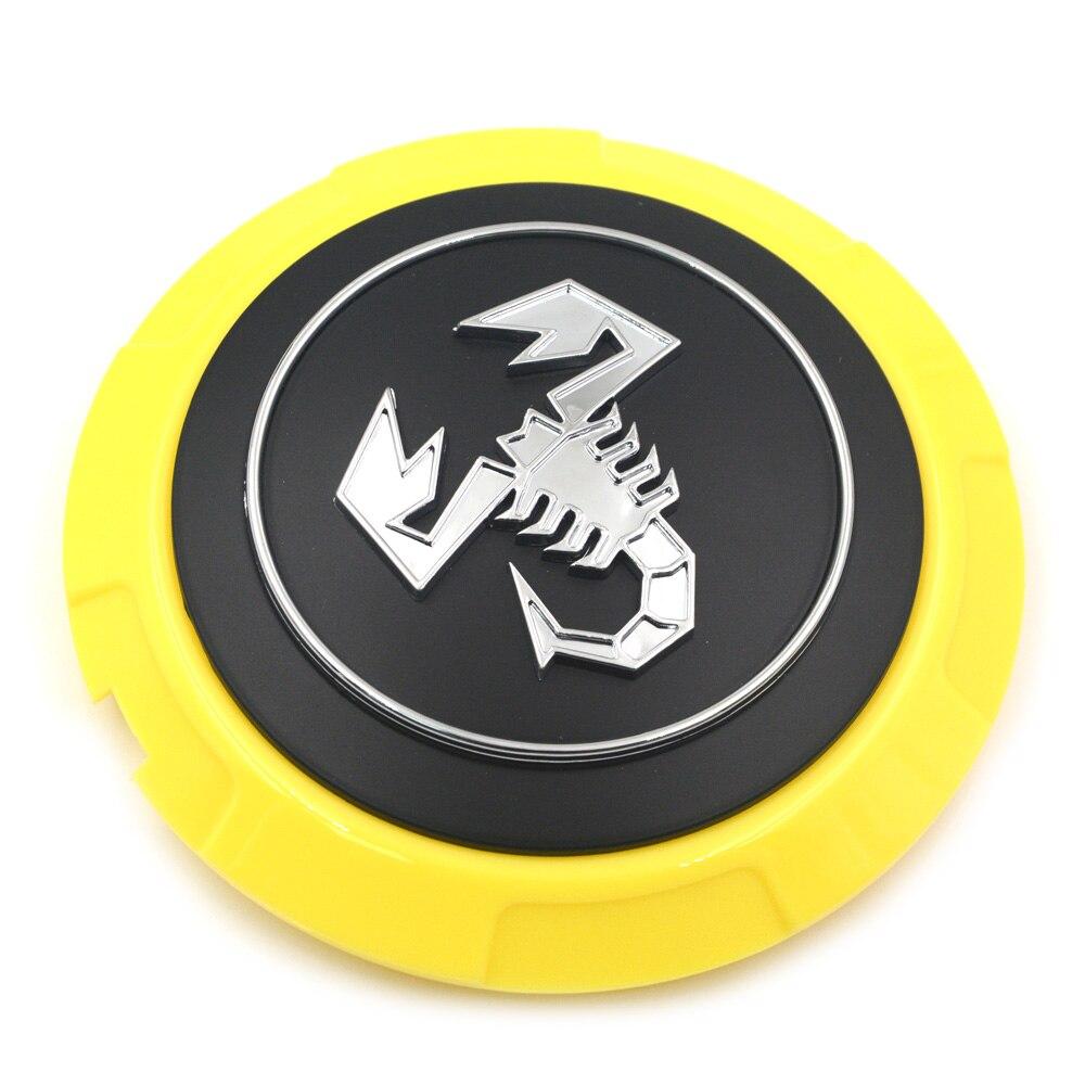 Emblemas p roda