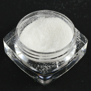 Image 5 - 1 box Sugar Candy Coat Glitter Nail Pigment Dipping Powder Laser White Nail Art Decorations Dust Nail Glitter Flake CHTY0105 1