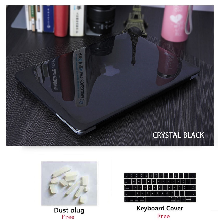 Crystal Hard Shell Case for MacBook 20