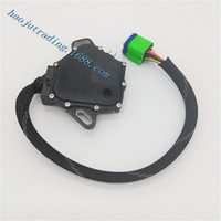 The Instrument Stall Display Switch Gear Switch Suitable Peugeot 307 206 207 408 CITROEN ELYSEE C2