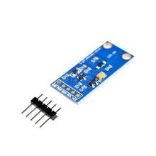 1 шт. GY-30 Цифровой Световой модуль интенсивности модуль датчика освещения BH1750FVI