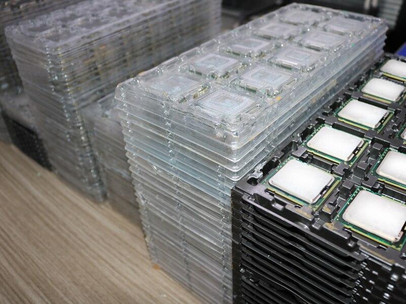 AMD Athlon II X4 600E 600 2.2 GHz Quad-Core CPU Processor 45W AD600EHDK42GI Socket AM3 2