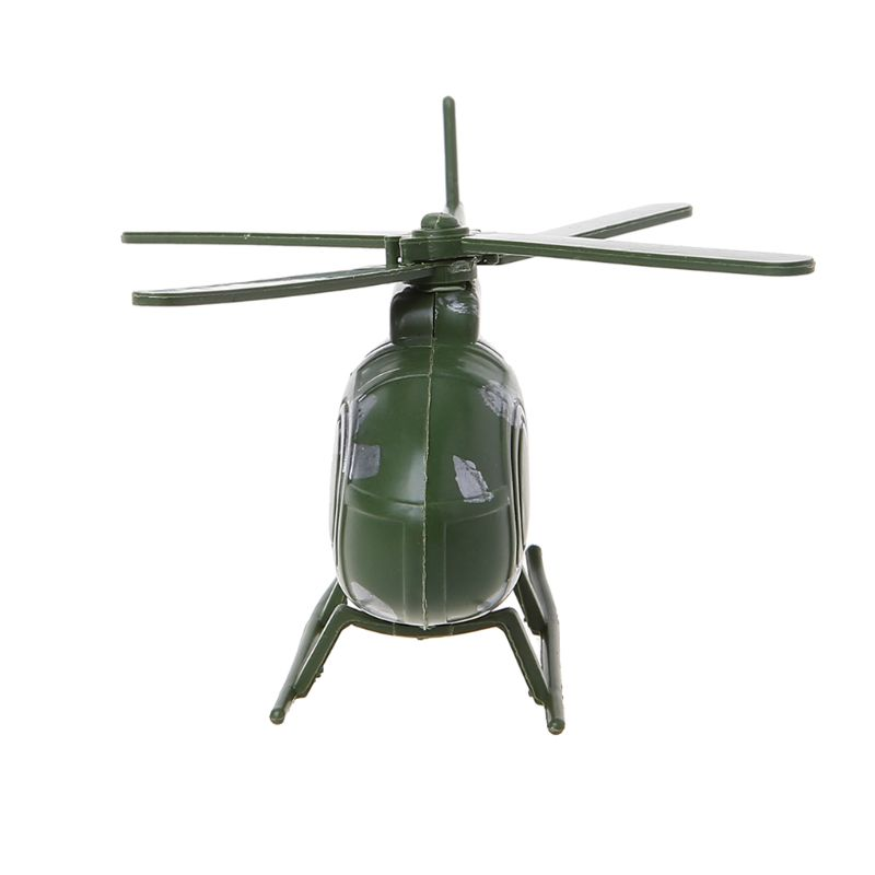 Helicopter Toys Plane Model Toy For Kids Children Adult Gift Collection Decoration