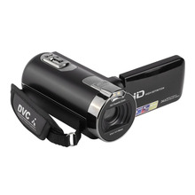 Digital Video Camera Full HD 1920x1080P 24MP 2.7″ Touch Screen 16x Zoom Mini Camcorder DV Camera Digital Video with LCD