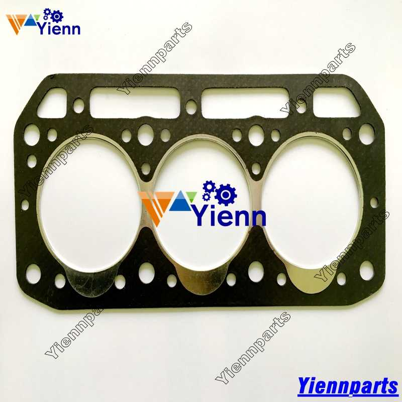 Detail Feedback Questions about Yanmar 3D84 1 3T84 cylinder
