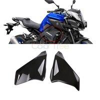 For Yamaha MT10 MT 10 MT 10 2016 2018 Motorcycle Tank Side Left Right Frame Fairing Bodywork Panel Kit Guard Cover