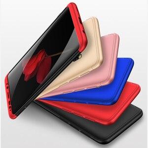 Полная защита 360 для ТПУ samsung Galaxy S6 S7 S8 S9 S10 плюс S10 край J2 Pro J3 J5 J7 премьер-2017 Max Duo 2018 J4 J6 плюс Чехол