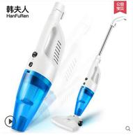 Home Canister Vacuum Cleaner Large Suction Capacity Powerful Aspirator Multifunctional Cleaning Appliances