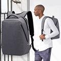 Плечи ноутбук сумка 14 дюймов 15.6 дюймов студенты сумка мужчин и женщин моды мешок отдыха водонепроницаемый шок