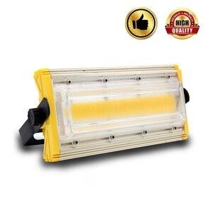 LED flood light 30w 50W 100W 1
