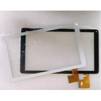 """10PCs/lot New touch screen For 10.1"""" Qilive 10.1 MW1628M 868064 Tablet Touch panel Digitizer Glass Sensor Replacement"""