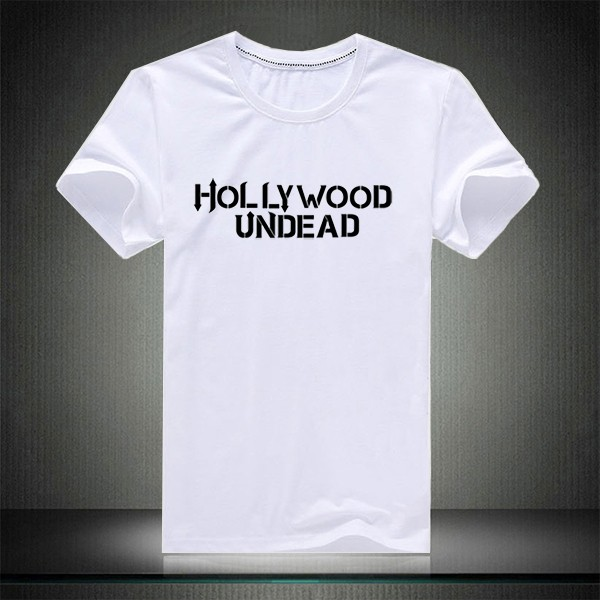 Hollywood Undead T-shirt 10