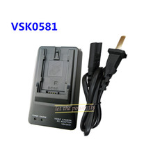 VSK0581 VSK 0581 Camera Battery font b Charger b font For Panasonic GR D08S D16S D28S