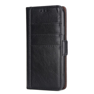 Image 2 - Luxury Leather Wallet Case for Iphone 8 7 6 6S Plus Card Slots Holder Stand Magnetic Flip 360 Book Cover for Iphone X XS MAX XR