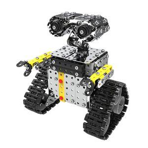 Remote Control Robot Domibot S