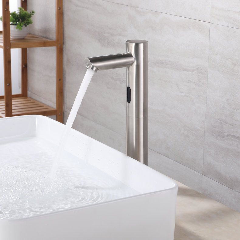 Bathroom Faucet Sensor (1)