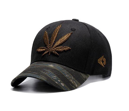 ... france camouflage patchwork baseball cap swag snapback 3d leaf  embroidery camo hat for men cap hiphop 21158d27cbd