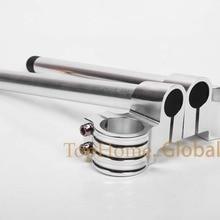 31/33/35/36/37 мм/41/43/45/46/48 мм 50/51/52/53/54 мм Riser высокого зажим Ons рукоятка вилы трубка подъема зажим на серебро одна пара