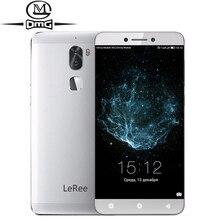 Letv LeRee Le 3 5.5″ 4G smartphone 3GB RAM 32GB ROM Snapdragon 652 Octa Core 13MP 4000mAh Fingerprint Android 6.0 mobile phone