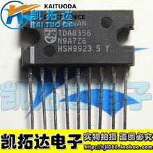 Si  Tai&SH    TDA8356  integrated circuit